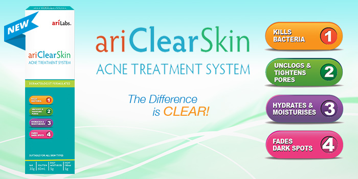 Ari clear skin-inner-banner